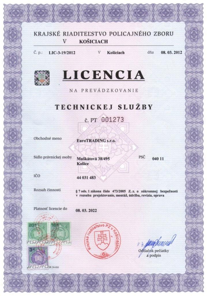 licencia-eurotrading-2012