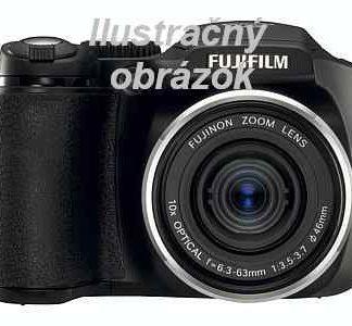 Digitálne fotoaparáty a kamery